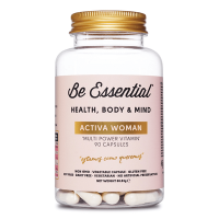 Activa woman - 90 capsules