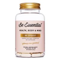 Be digest - 60 capsules