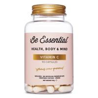 Vitamin c - 90 capsules Be Essential - 1