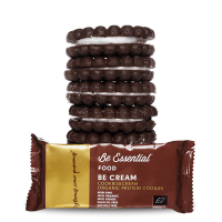 Be cream (organic protein cookies) - 4ds