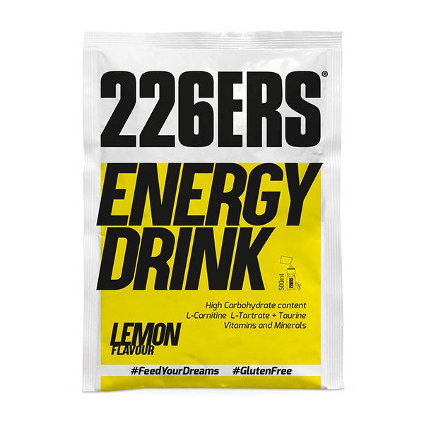 Energy drink - 50g