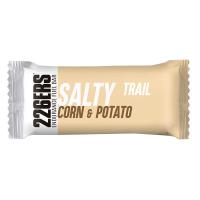 Endurance fuel bar salty trail - 60g
