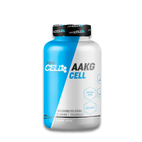 AAKG Cell - 120 capsules ProCell - 1