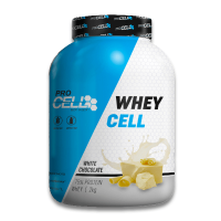 100% whey cell - 2kg