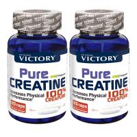 2 X 1 Pure Creatine - 120 capsule