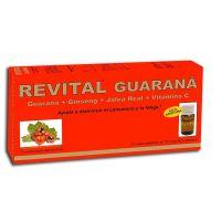 Revital guarana - 10ml x 20 vials