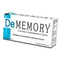 Dememory - 5ml x 20 vials