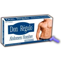 Don regulo abdomen man - 45 capsules