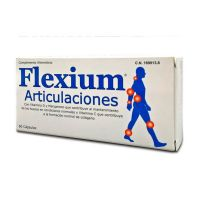 Flexium joint - 60 capsules