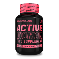 Active Woman - 60 Compresse