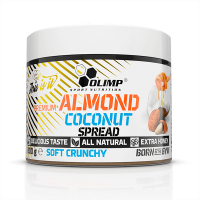 Almond coconut spread - 300g