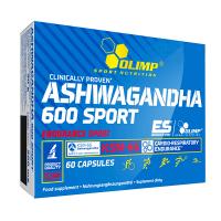 Ashwagandha 600 sport - 60 capsules