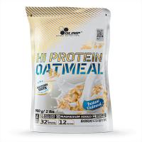 Hi protein oatmeal - 900g