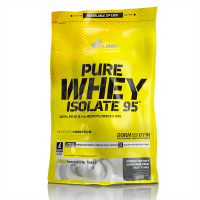 Pure whey isolate 95 - 1,8kg