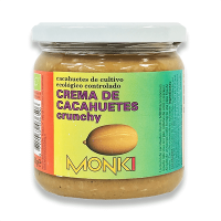 Crema di arachidi - 330g