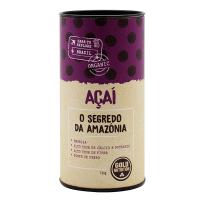 Organic açai powdered - 70g