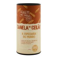 Organic celian cinnamon powdered - 125g