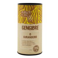 Organic ginger powdered - 125g