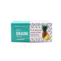 Let it drain - 20 vials