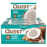 Quest Bar Protein - 60g Quest Nutrition - 25