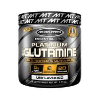 Platinum glutamine - 100g