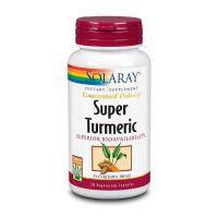 Super turmeric - 30 vegetarian capsules