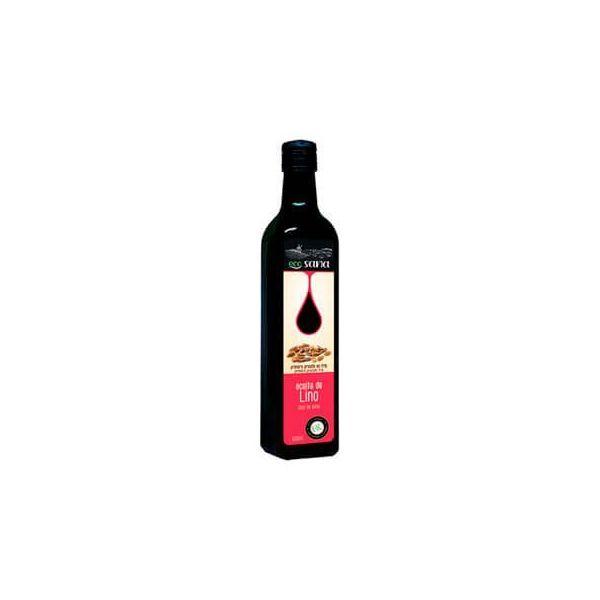 Flax oil bio - 250ml