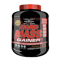 Hard mass gainer - 2kg Invictus Nutrition - 1