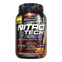 Nitro tech power - 908g