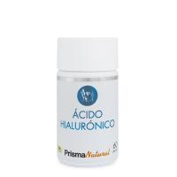 Hialuronic acid - 60 capsules