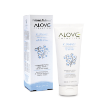 Cleaning facial scrub - 100 ml