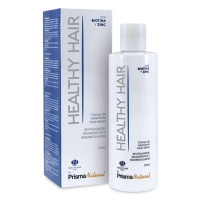 Healthy hair champu - 250 ml
