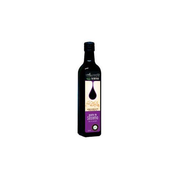 Sesame oil bio - 500ml