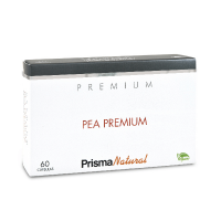 Pea premium - 60 capsules