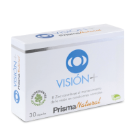Vision plus - 30 capsules