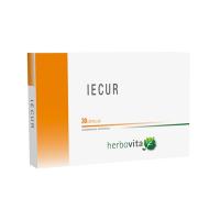 Iecur - 30 capsules