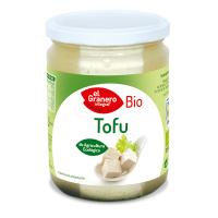 Tofu in preserved bio - 440 g