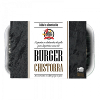 Pack di 5 hamburguer - 500g Fitness Burger - 4
