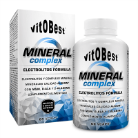 Mineral complex - 60 vcaps