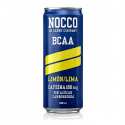Nocco bcaa lime / lemon - 330ml