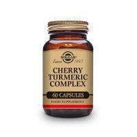 Cherry turmeric complex - 60 capsules