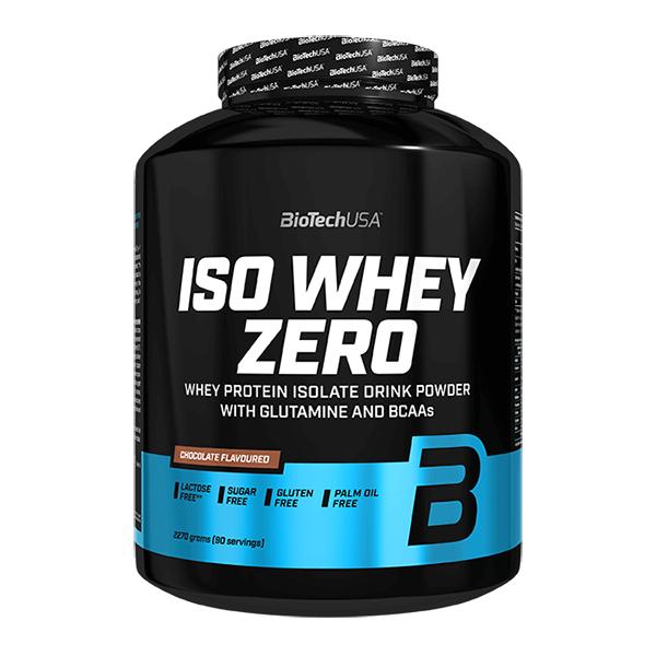 ISO Whey Zero - 2270g