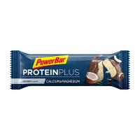 Protein plus calcium&magnesium bar - 35g