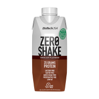 Zero shake - 330ml