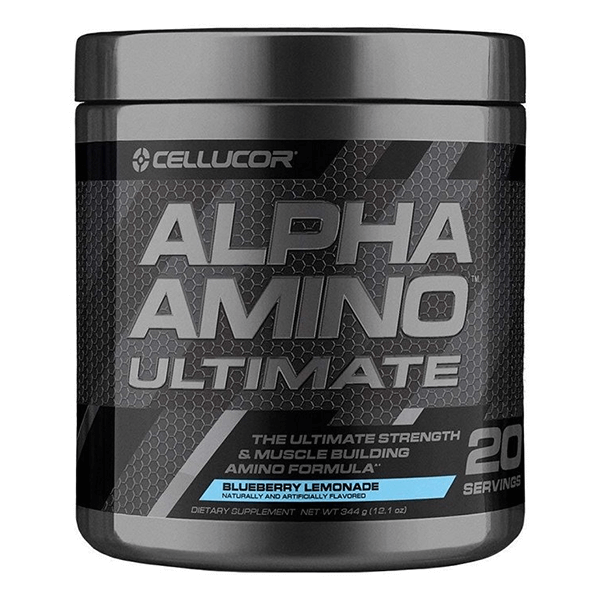 Alpha amino ultimate - 344g