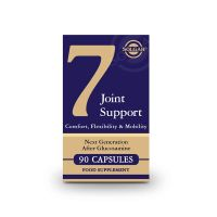 Solgar 7 joint support - 90 capsules