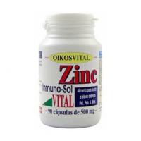 Zinc vital - 90 capsules