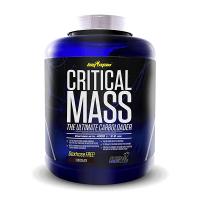 Critical mass - 4kg