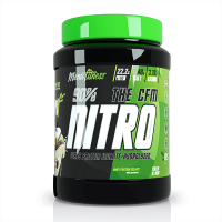 The nitro cfm - 1kg