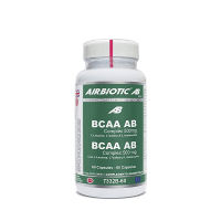 Bcaa ab complex 500mg - 60 capsules